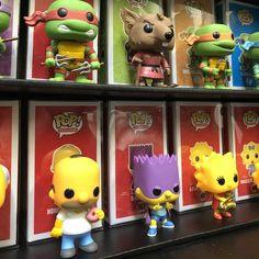 Funko Pop Display Shelf for Lightweight Vinyl Toys - Display Geek, Inc.
