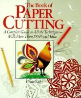 The Book of Paper Cutting