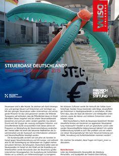 Steuergerechtigkeit in Deutschland, Fehlanzeige und schon gar nicht mit Merkel/Schäuble