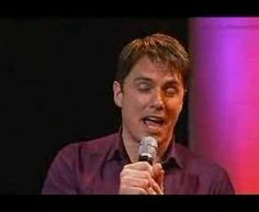 Christmas Voices (part 2) John Barrowman