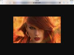 I like her with red her do you?!