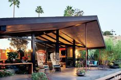 John Legend's Los Angeles Home Photos | Architectural Digest