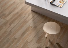 Minoli Tiles - Tree-Age - With subtle colours and a natural look, the Tree-Age Brown by Minoli is wood effect porcelain tile that can bring the expressiveness of nature to your project. Floor Tiles: Tree-Age Brown 10 x 70 cm - https://www.minoli.co.uk/tiles/tree-age-brown/ - #Minoli #minolitiles #tile #tiles #porcelain #porcelaintile #treeage #brown #wood #look #woodlook #effect #woodeffect #matt #natural