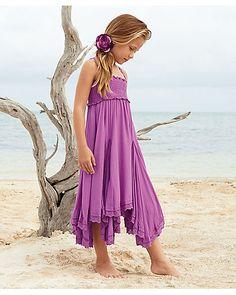 fairy dreams girls dress