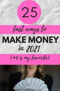 Get Money Now, Earn More Money, Make Money Fast, Make Money Blogging, Make Money From Home, Make Money Online, Best Money Saving Tips, Money Saving Challenge, Money Tips
