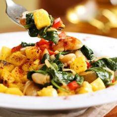 Low-Calorie Mediterranean Diet-Inspired Dinners