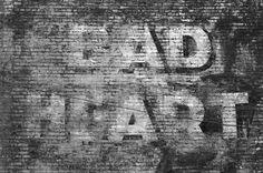 Bad Heart, 1961 Dennis Hopper