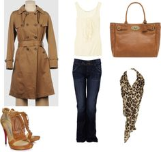 """Nude2"" by pita81 on Polyvore"