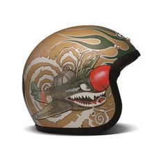 My take from this for my next helmet job