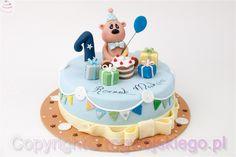 tort na roczek - Szukaj w Google