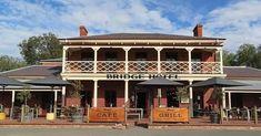 Hunter Street, Essex Street, Being A Landlord, Doorway, Bridge, Old Things, Hotels, Victoria, House Styles
