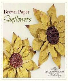 Best Paper Bag Crafts