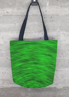 VIDA Tote Bag - JenU1 Layers Of Life by VIDA