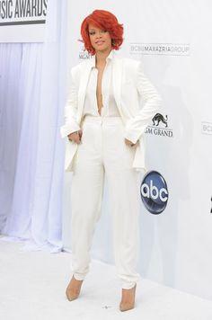 Rihanna at 2011 Billboard Music Awards
