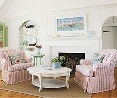 obsessing about painting the knotty pine