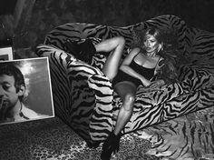 ABSOmarilyn: KATE MOSS BY MERT & MARCUS FOR VOGUE PARIS OCTOBER 2015