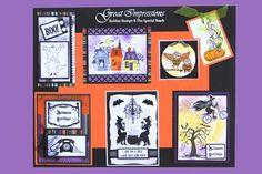 Stamp of the Month September 2011 - Great Impressions Rubber Stamps Diy Cards Stamps, Creative Cards, September, Frame, Decor, Picture Frame, Decoration, Decorating, Frames