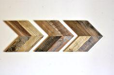 Wall Decal Chevron Arrow Geometric Pattern Shape Contemporary Modern