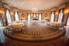 Atlanta Wedding Reception Venue Piedmont Driving Club In Midtown