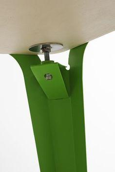 Clamp table. Ryan Sorrell