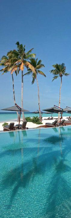 Constance Hotels..Halaveli, Maldives   LOLO