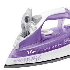 Tefal Supergliss FV4492 2 Home Appliances, Iron, House Appliances, Appliances, Steel