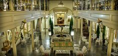 Since Wakefield-Scearce Galleries has housed one of the largest collections of English antique furniture, silver, and accessories in the United States. English Antique Furniture, Ky Derby, Picture Places, My Old Kentucky Home, Wakefield, Wonderful Places, Trivia, Antiques, Gallery