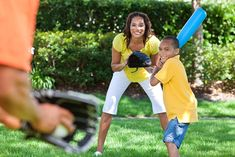 Tips to Fight Childhood Obesity Healthy People 2020, Healthy Kids, Healthy Living, Single Parenting, Kids Health, Family Fitness, Ace Fitness, Kids Fitness, Fitness Tips
