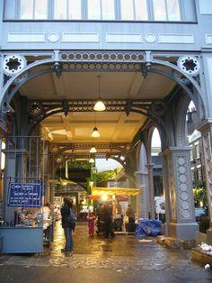 Borough Market, London (LW16)
