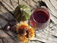 Törggelen, Kastanien, Wein, Aktivsein und Wellness im herbstlich schönen…