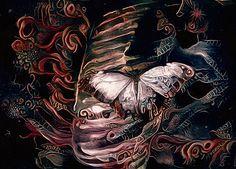 Featured on Groovy Butterflies! https://fineartamerica.com/groups/groovy-butterflies.html