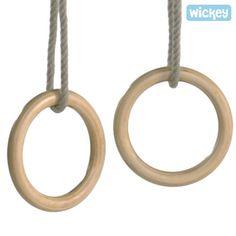 Houten turnringen,gymringen, turn ringen, gym ringen