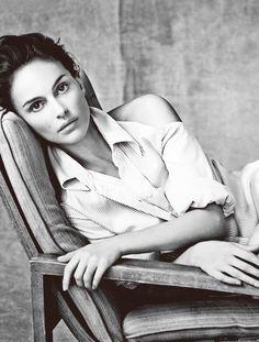 Natalie Portman by Paolo Roversi for Dior Magazine No.5 (February 2014)