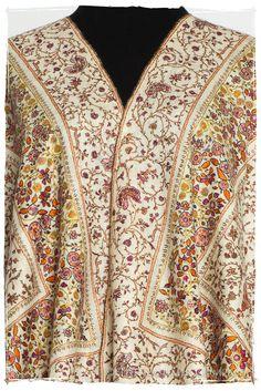 The Willow - Grand Pashmina Shawl