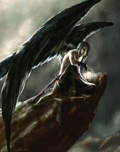 wings by `hakubaikou on deviantART
