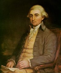 Who was the first governor of the Connecticut colony?