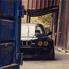 "1,107 Likes, 3 Comments - land of BMW E30 (@purelovespring) on Instagram: "". Owner >> @andrewmichel ☜☜"""