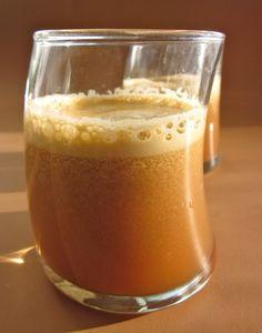 Beet Juice Blend