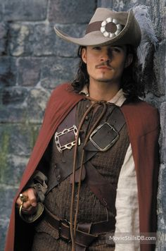 Orlando Bloom as Will Turner in Pirates of the Caribbean - Curse of the Black Pearl. Orlando Bloom, Will Turner, The Pirates, Pirates Of The Caribbean, Captain Jack Sparrow, Jonh Deep, Z Cam, Legolas, The Costumer
