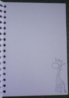 Adri Sinibaldi Scrapbook