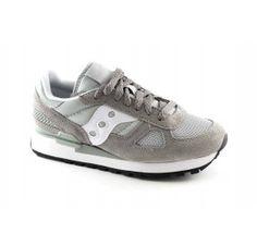 SAUCONY 1108-524 SHADOW ORIGINAL grigio scarpe donna sneakers 0abc40942b0