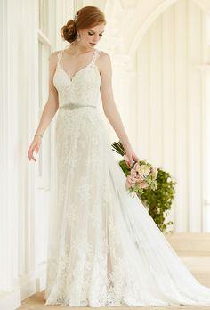 Martina Liana - 745 - Wedding Dress
