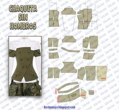 Dress Making Patterns, Vintage Dress Patterns, Easy Sewing Patterns, Pattern Making, Clothing Patterns, Textile Manipulation, Sewing Crafts, Sewing Projects, Corset Pattern