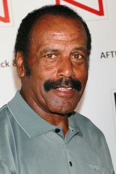 Nai'xyy Male Fred Williamson - Actor (From Dusk Til Dawn).