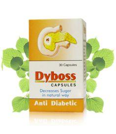 Dyboss (Diabetes)