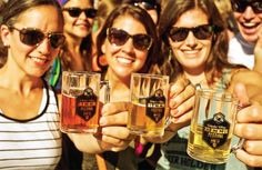 Whistler Beer Festival. Head to Whistler, soak up the atmosphere and give yourself time to try over 150 craft brews from Canada, the Pacific Northwest and around the world.