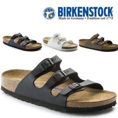baad3a35d4c1 BIRKENSTOCK Florida Birko-Flor Soft Footbed Flip Flops - ALL COLORS   Birkenstock  Slippers