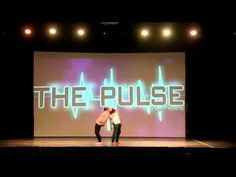This Dance Duo to Sam Smith's Cover Makes the Whole Audience Stand Up   Weekly Unweekly