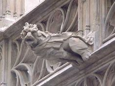 Gargoyles and Their Meanings