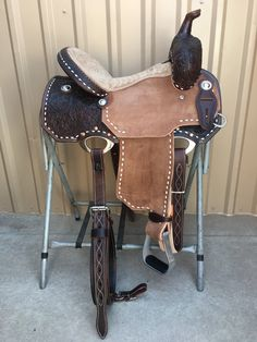 Why do you think is it essential to consider the proper suggestions in acquiring the equestrian boots to be utilized with or without any horseback riding competitors? Barrel Racing Saddles, Barrel Saddle, Horse Saddles, Horse Halters, Barrel Horse, Equestrian Outfits, Equestrian Style, Equestrian Problems, Equestrian Fashion